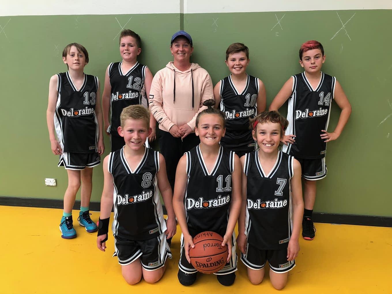 Sport at Deloraine Primary School