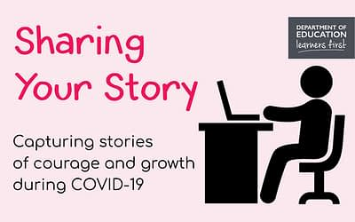 19 June – DoE's 'Share Your Story' Opportunity