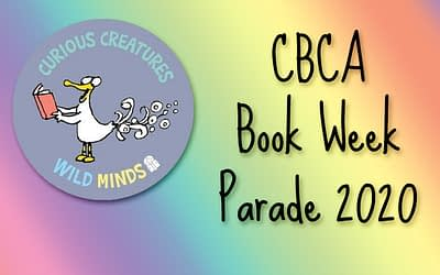2020 CBCA Book Week coming soon!