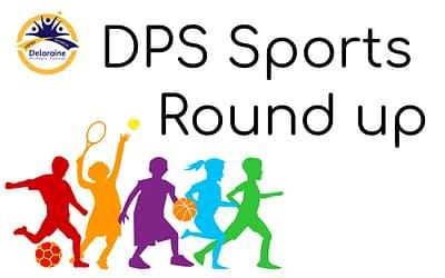 2021 Term 1 Sports Round Up