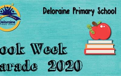 2020 Book Week Parade