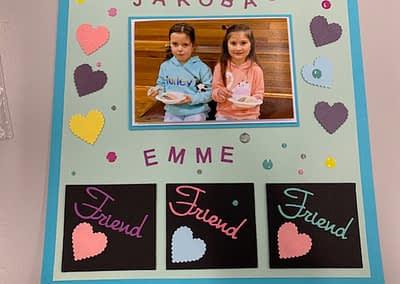 Scrapbooking friends by Jakoba