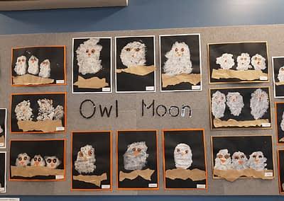 1-2A (Atkins/Sherriff) Owl Moon