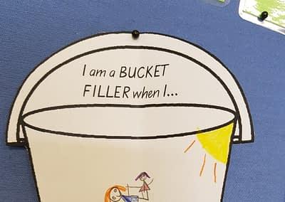 1/2 C (Eyles) - Bucket Fillers