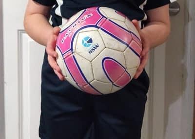 Northern Midlands Soccer