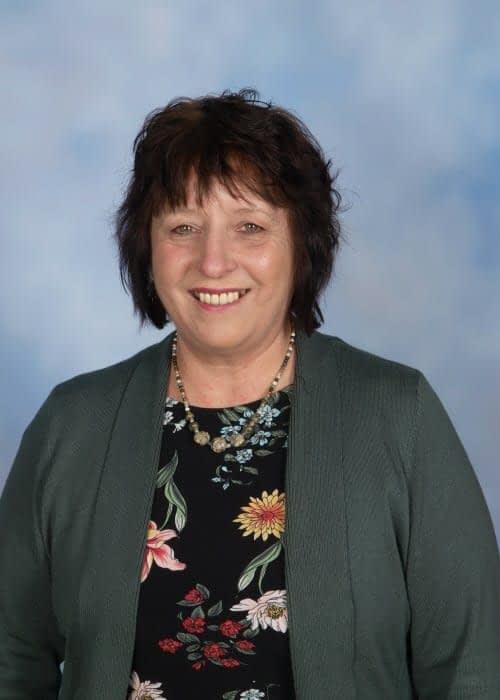 Mrs Julie Pike